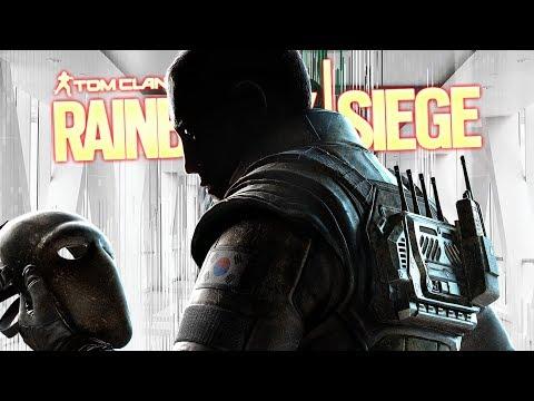 ACE mit VIGIL?   Rainbow Six Siege Operation Chimera