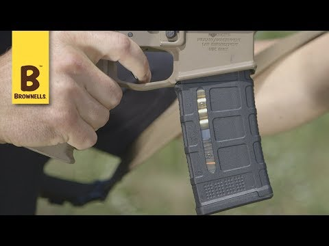 The Magpul GEN M3 PMAG (Did you know… ?)