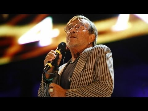 Italy pop icon Lucio Dalla dies on tour