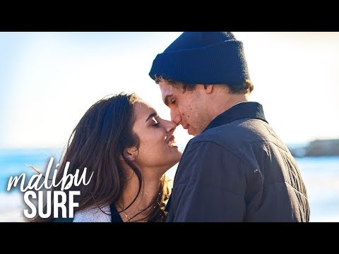 The Kiss | MALIBU SURF S3 EP 2