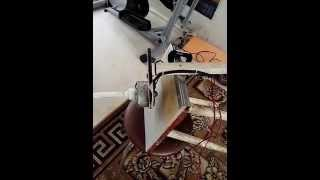 Лодочный электромотор своими руками(Лодочный электро мотор 12 в., 2014-05-07T07:55:14.000Z)