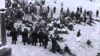 A Batalha de Brighton - Mods X Rockers 1964