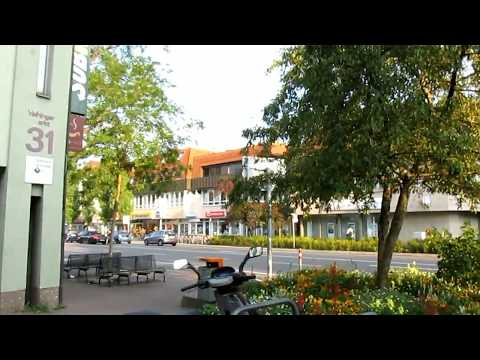 Let's Visit Vaihingen, Germany