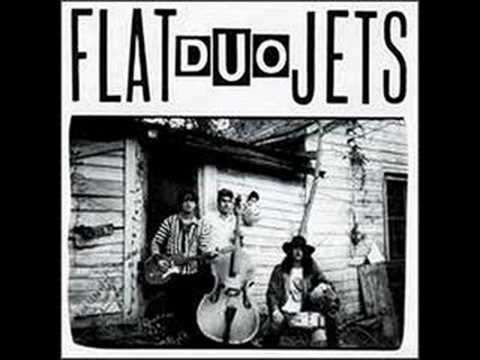 8 The Flat Duo Jets - Mr. Guitar mp3