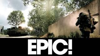 Battlefield 3 - Epic Moments (#7) thumbnail