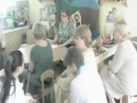 Собрание - Организация питания в ДОУ