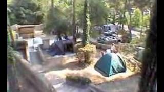 Parc des Maurettes - Camping ***