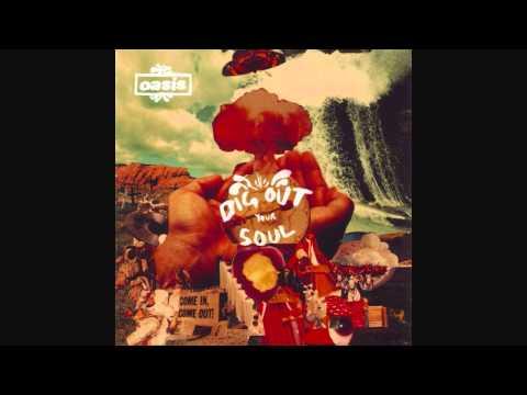 Oasis - Soldier On (album version)