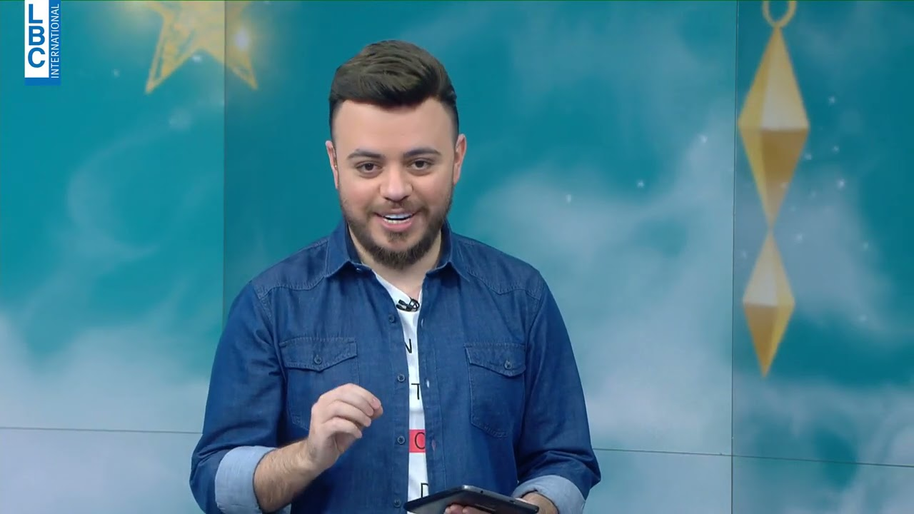 go live - مع الممثل ميلاد يوسف  - 20:59-2021 / 4 / 19
