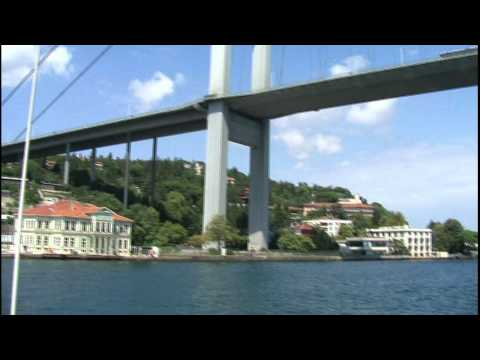 11 чaса в Истанбул