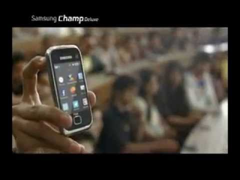 Samsung Champ Deluxe Dous Nepal