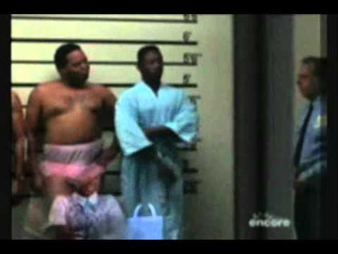 Sprung Movie Jail