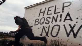 Sham 69 - Bosnia