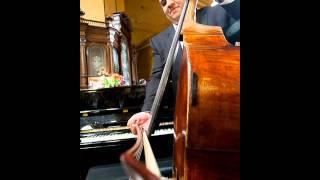 Nino Rota:Divertimento Kontrabass:Ödön Racz - Bayerische Rundfunk Symphonieorchester