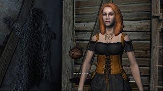 Ведьмак 2 Убийцы Королей | Игрофильм ч.1 (Путь Роше)