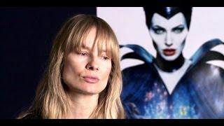 Zapętlaj Czarownica - wywiad z Magdaleną Cielecką | DisneyFilmy