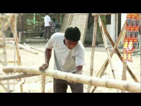Mumbai Lab Construction