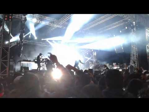 Fischerspooner - Emerge (live @ Corona Capital 2016)