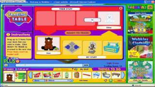 Repeat youtube video Eww! SICK MINDED Person On Webkinz!