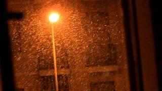 Neve a Livorno - 31/1/12