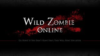 Animals Hunting Game, Wild Zombie Online Released