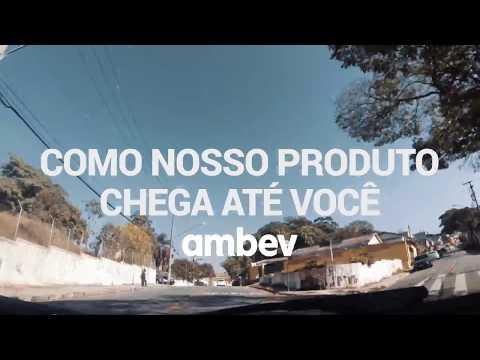 Ambev - Como nosso produto chega até você