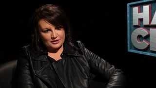 the weekly hard chat with jacqui lambie