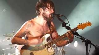Modern Magic Formula - Biffy Clyro