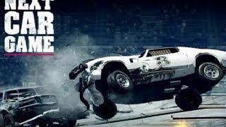 game of car