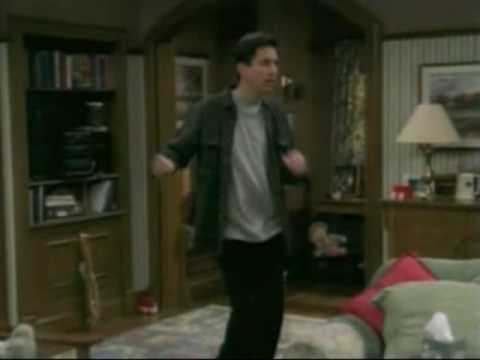 Everybody Loves Raymond - Ray Dancing