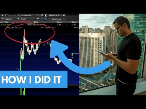 How I Made Nearly $10,000 Trading Penny Stocks in ONE Day | #1 Stock Tip: PATIENCE PAYS OFF