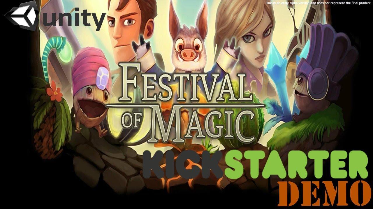Resultado de imagem para earthlock festival of magic kickstarter