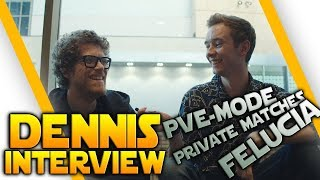 DENNIS INTERVIEW: Felucia, New PvE Mode, Private Matches & More - Battlefront 2