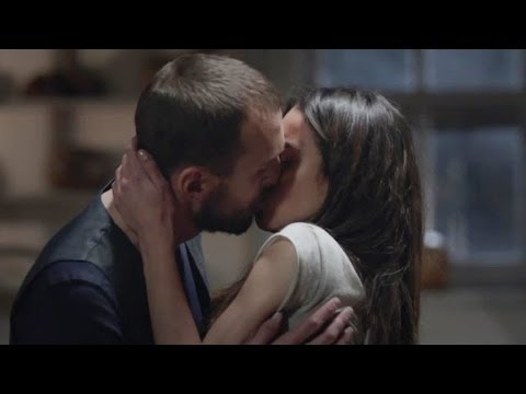 Kara Para Aşk 6.Bölüm - Metin, Nilüfer'e teslim olur