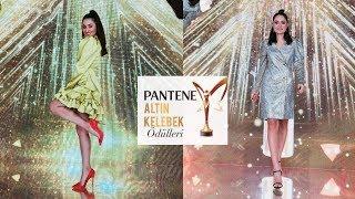 #YeniYılaSon13:Bizimle Pantene Altın Kelebek Ödül Töreni'ne Hazırlanın