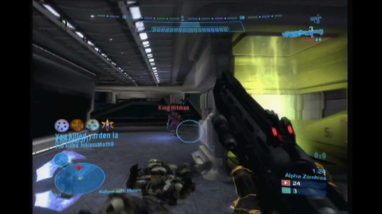 Halo reach matchmaking living dead
