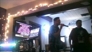 "Skid Row ""Youth Gone Wild"" Karaoke Cover"