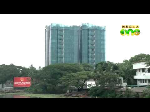 Authorities support illegal construction of Choice group in Kochi