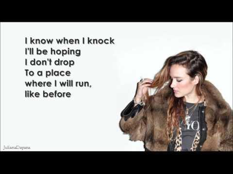 "Jess Mills ‒ ""End Credits"" Lyrics (Chase & Status feat. Plan B Cover)"