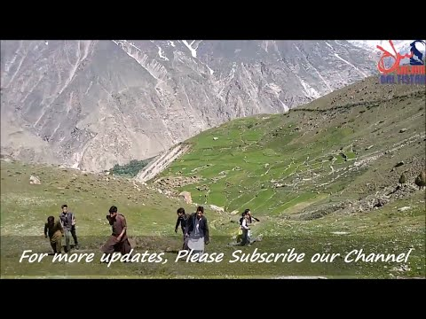 Memorable Holidays Tour [Part-2] See the Beauty of Basha Bain Broq, Shigar Skardu Gilgit Baltistan