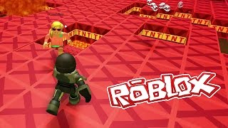 ROBLOX - TNT RUSH [Xbox One]