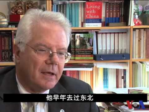 """中共权力大交接(三)胡锦涛的""""影子""""李克强"""