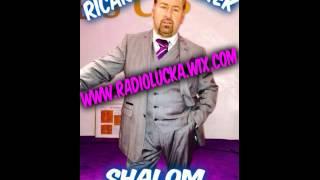 RICARDO KWIEK SHALOM 14 2014 cely album