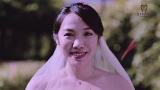 The Confident Bride - Invisalign Singapore by Dental Designs Clinic