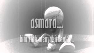 Asmara  -  setia band ( chadry + akustika ) cover version