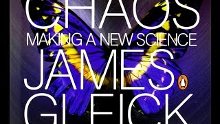 Gambar cover FULL BOOK - Chaos: Making a New Science