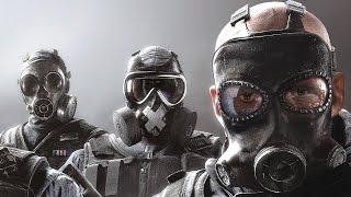 Tom Clancy's Rainbow Six: Siege - Без планирования матч погрузится в хаос (Превью)