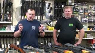 Firearms Facts Episode 11: 5 Budget Hunting rifles for 2012