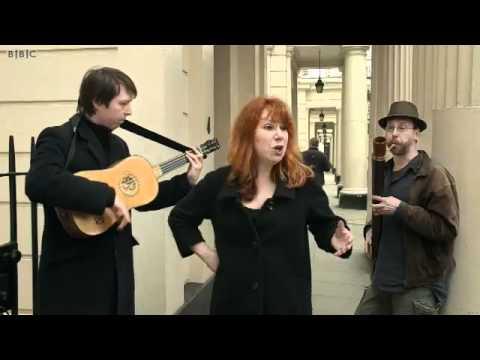 The City Waites - Old England (BBC - Jools Holland - London Calling)