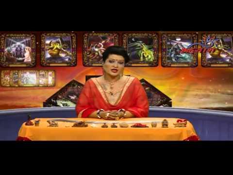 Y Rakhi Tarot Card Reader 03 on Ahsas tv www.ahsastv.com